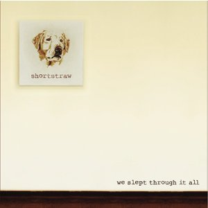 Image for 'We Slept Through It All'