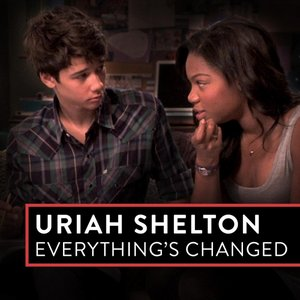 Image for 'Everything's Changed'