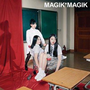 Image for 'Magik*Magik'