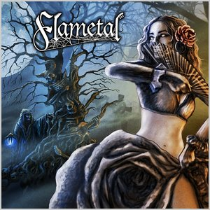 Image for 'Flametal'
