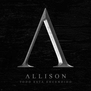 Image for 'TODO ESTÁ ENCENDIDO'