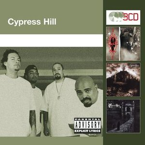 Image for 'Cypress Hill / Black Sunday / III (Temples Of Boom)'