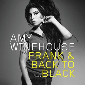 Image for 'Frank & Back To Black'