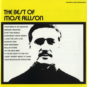 Image pour 'The Best Of Mose Allison'