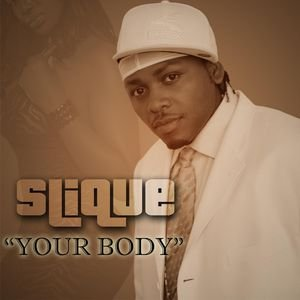 Image for 'Your Body'