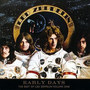 Image pour 'Early Days: The Best of Led Zeppelin, Volume One'