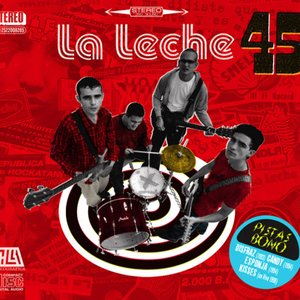 Image for 'La Leche'