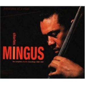 Image for 'Charle Mingus Interviewed By Nesuhi Ertegun (previously unreleased) (CD Bonus Track)'