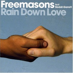 Image for 'Freemasons feat. Siedah Garrett'