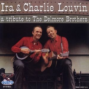 Image for 'A Tribute To The Delmore Brothers'