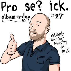 Image for 'Pro se? Ick.'