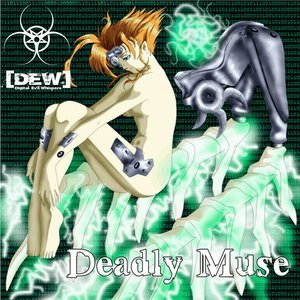 Image for 'Deadly Muse'
