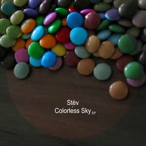 Image for 'Colorless Sky EP'