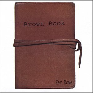 Image for 'Brown Book'