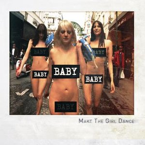 Image for 'Baby Baby Baby (Remixes)'