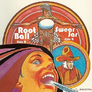 Image for 'Root Ball / Swear Jar'