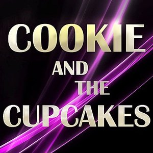 Image pour 'Cookie & The Cupcakes'