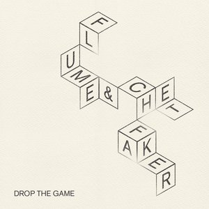 Image for 'Drop the Game - EP'