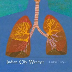 Image for 'Leather Lungs'