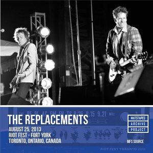 Imagem de '2013-08-25: Riot Fest: Fort York, Toronto, Ontario, Canada'