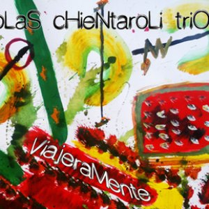 Image for 'Nicolas Chientaroli Trio'