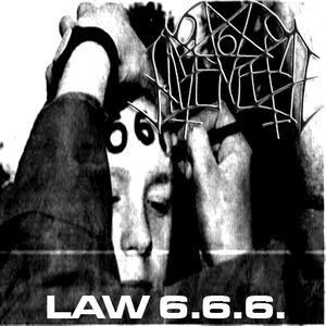 Image for 'Law 6.6.6.'
