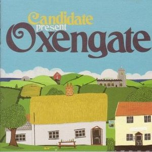 Image for 'Oxengate'