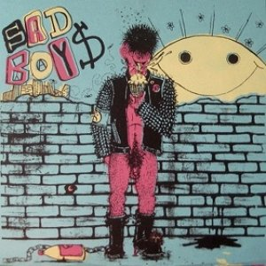 Image for 'Sad Boys'