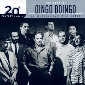 Image for 'The Best of Oingo Boingo'