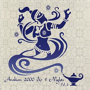 Image for 'Arabian 2000 & 1 Nights - Vol. 2'