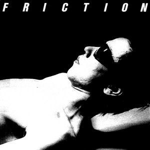 Image for 'Friction'