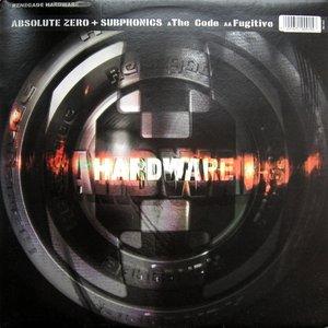 Image pour 'Absolute Zero & Subphonics'