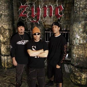 Image for 'Zync'