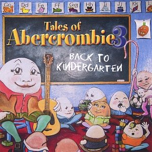 Image for 'Tales of Abercrombie 3 Back to Kindergarten'