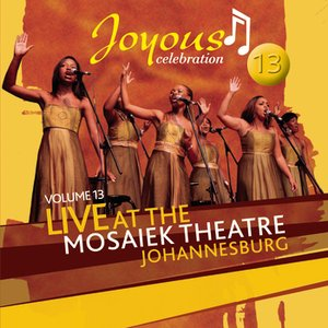 Image for 'Live At The Mosaeik Theatre JHB'
