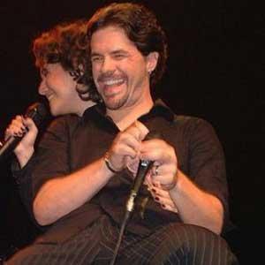Image for 'César Camargo Mariano e Pedro Mariano'