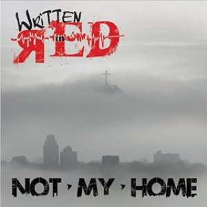 Image for 'Not My Home'