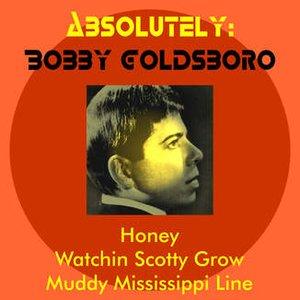 Image for 'Absolutely: Bobby Goldsboro'