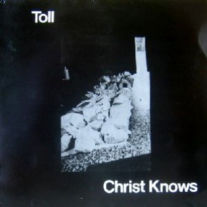 Image for 'Christ Knows'