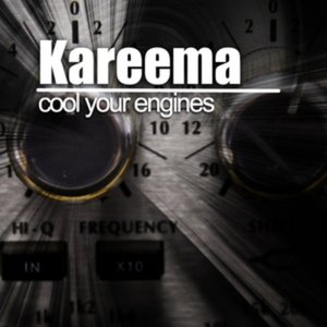 Immagine per 'Cool Your Engines'
