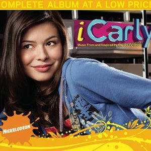 Immagine per 'iCarly - Music From and Inspired by the Hit TV Show'