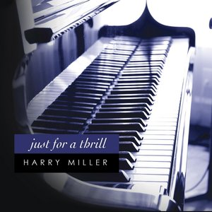 Image for 'Just for a Thrill (feat. Rick Bruner & Gerald Spaits)'