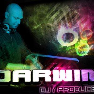 Image for 'Darwin & Ant Johnson'