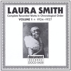 Image for 'Laura Smith Vol. 1 (1924-1927)'