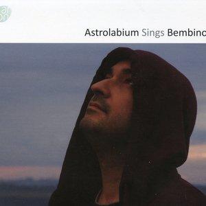 Image for 'Astrolabium Sings Bembinow'