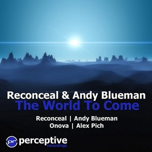 Immagine per 'Reconceal & Andy Blueman'