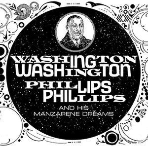 Image for 'Washington Phillips and His Manzarene Dreams'
