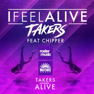 Image for 'I Feel Alive'