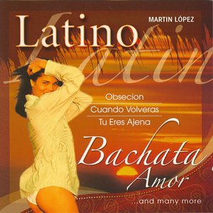 Image for 'Bachata amor'