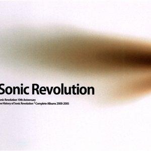 Image for 'Sonic Revolution'